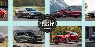 16 best family cars of 2020 top