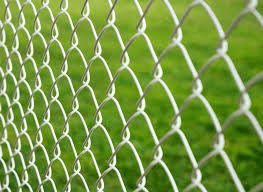 2020 Chain Link Fence Cost Calculator Cost To Install Per Linear Foot