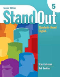 Stand Out: Reading & Writing Challenge Workbook: Book 5 by Rob ...