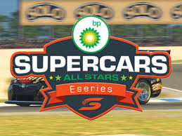 Supercars All Star E-Series: Supercars ...