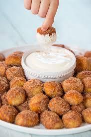 copycat cinnamon sugar pretzel bites