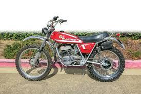 1971 1979 bultaco alpina 250 review