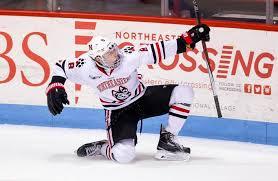 Adam Gaudette | Hockey Prospects – DobberProspects