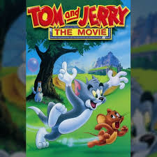 Tom and Jerry: The Movie - Topic - YouTube