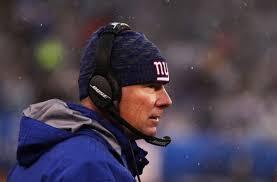 New York Giants: This loss starts with Pat Shurmur