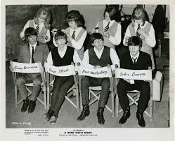 A Hard Day's Night | Richard Lester, The Beatles, director, starring