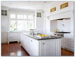 best white paint colors for kitchen