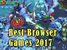 35 best browser games of 2018 to play