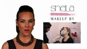 makeup by sheila saubhaya makeup
