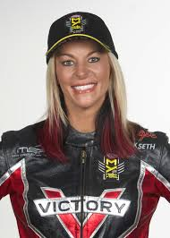 ANGIE SMITH ANNOUNCES PLANS TO RACE A BUELL V-TWIN IN PRO STOCK MOTORCYCLE  IN 2017 | Competition Plus