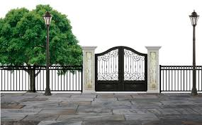 Best Automatic Gate Openers Custom Fence Builder In Montgomery County Pennsylvania