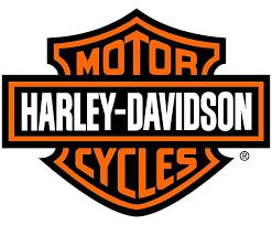 harley davidson logo 1080p 2k 4k 5k