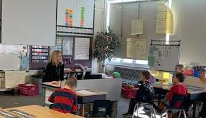 Meet Wendy Bailey - Lincoln Elementary | FMCSD