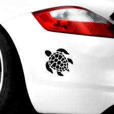 Sea Turtles Decal Sticker Beach Hawaii Car Window Bumper Body Decal Sticker Car Sticker For Univesale Car Styling Decoration Car Stickers Aliexpress