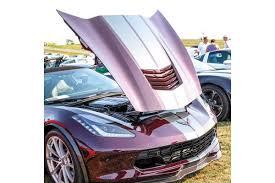 Corvette Decals For All Generations Top Flight Automotive