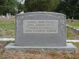 Myra Jordan Finley (1869-1924) - Find A Grave Memorial