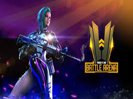 Garena announces Free Fire Battle Arena ...