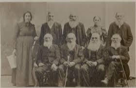 William Bowman (1822 - 1905) - Genealogy