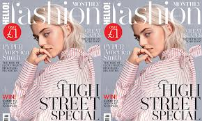 Pyper America Smith is HFM's new cover star | HELLO!