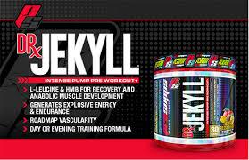 prosupps dr jekyll 312g 30servings