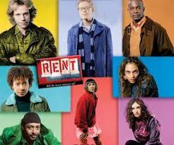 Aaron Lohr / Wayne Wilcox / Cast of Rent Photos (1 of 1) | Last.fm