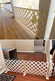 Dog Gates Indoor Diy Dog Gates Indoor Diy In 2020 Diy Dog Gate Outdoor Dog Gate Diy Baby Gate