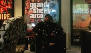 GTA 5's Shawn Fonteno hints at new DLC with Instagram photo   Metro News