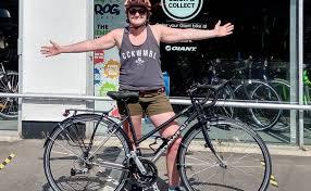 Around the World by Bike Kit List - Global Cycle Adventure