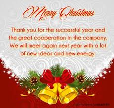 merry christmas quotes for boss employees latest happy new