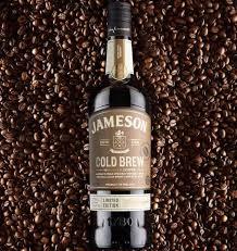 coffee flavor infused irish whiskey