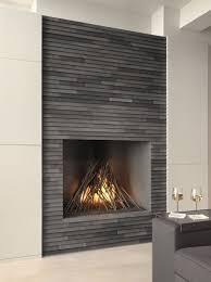 contemporary gas fire steel wigwam