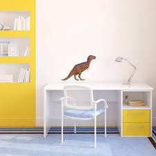 T Rex Wall Sticker See How You Can Create A Dinosaur Themed Room