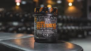 benefits of the l glutamine supplement