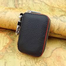 key holder for car keys wallet pouch