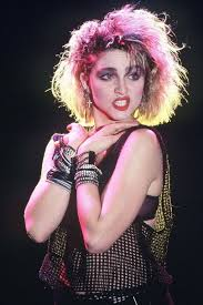 80s fashion icons from prince to grace