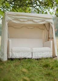 upholstered garden
