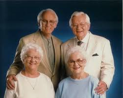 Speer Family's Mary Tom Passes Away | Homecoming Magazine