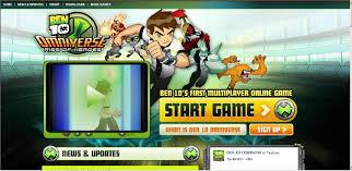 cartoon network and zapak bring ben 10