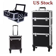 train case professional beauty cosmetic