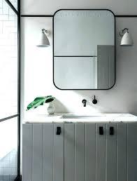 tilt mirror bathroom vanity mirrors