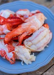 Lobster Ravioli & Cream Sauce