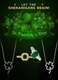 uping events st patrick s day