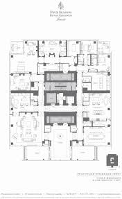 9 000 square foot apartment residence