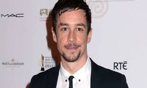 Killian Scott Replaces Aden Young As Lead In Damnation