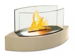 tabletop by anywhere fireplace