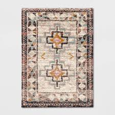 geometric woven rug opalhouse
