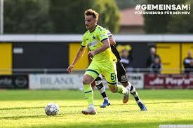 MSV Duisburg vs Borussia Dortmund – Soi kèo bóng đá – lúc 01h45 ngày  15/09/2020: Chênh lệch đẳng cấp