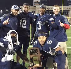 EB grad Beck part of Va. state title team | High School | morganton.com