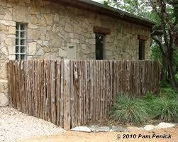 Cedar Stay Fence Diy Garden Fence Cedar Posts Cedar Fence