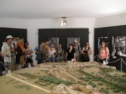 Tivoli, Villa Adriana « The Stones of Ancient Latium
